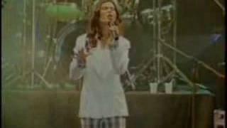 Aline Barros - Deus do Impossível (Ao Vivo)