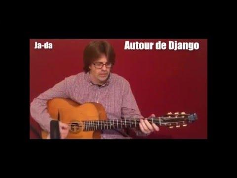 Ja-da / Bob Carleton / Playback Jazz Manouche