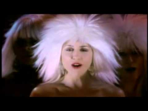 Company B.--Fascinated (Club Version) (Videoclip S-L 1986) HD