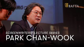 Video Oldboy & The Handmaiden Director Park Chan-wook: Screenwriters Lecture download MP3, 3GP, MP4, WEBM, AVI, FLV November 2017