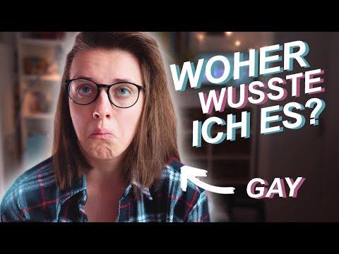 Wie ich lesbisch GEWORDEN bin. | AnniGay erklrt.