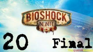 NEW: Прохождение Bioshock Infinite - Часть 20: Финал (Истина)
