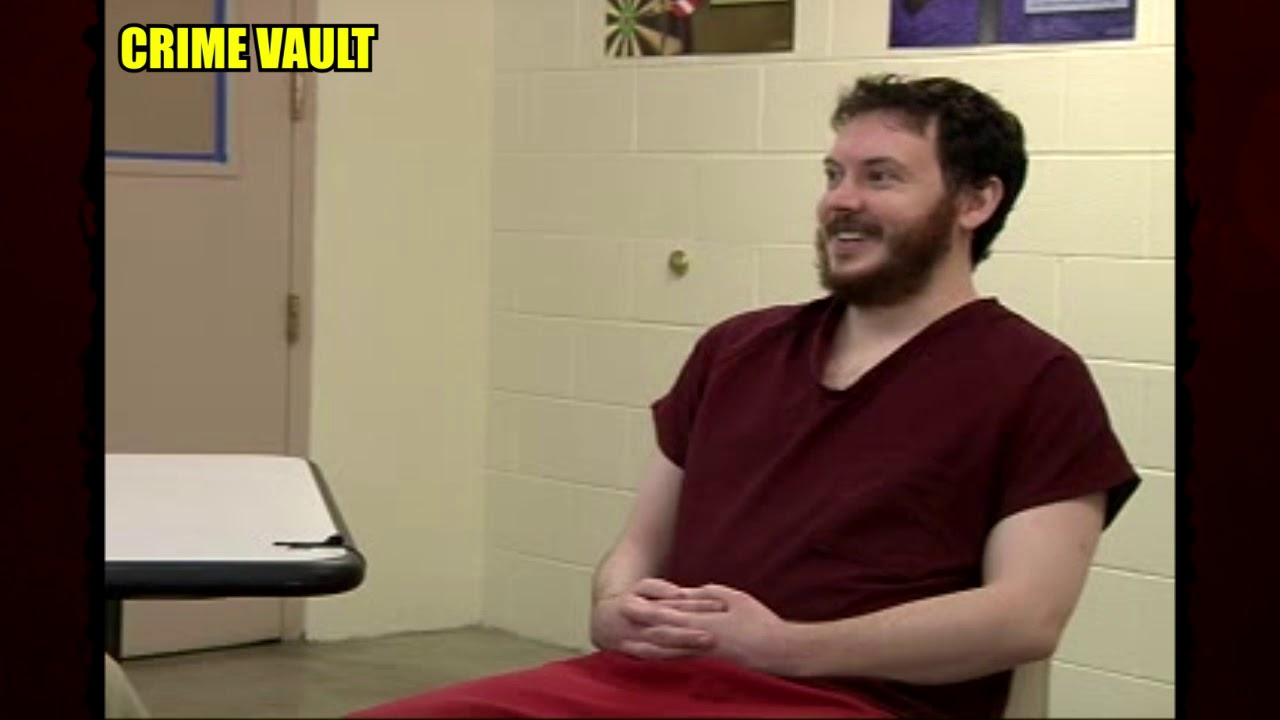 James Holmes Interview 4 - 8/27/14 with psychiatrist - Interview 4 of 5