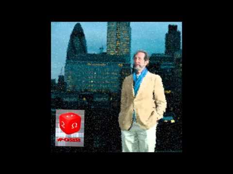 #022 Geoffrey West - A Christmas Scale
