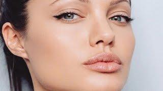 Уроки макияжа - Макияж кошачий глаз. Как сделать макияж самостоятельно