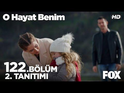 BAHAR - O HAYAT BENIM 122 BOLUM 2 TANITIMI