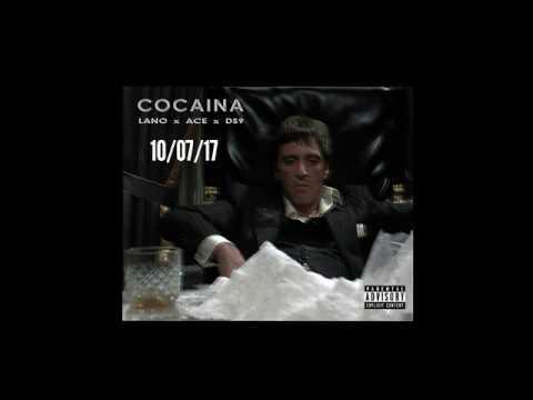B9 Cocaina