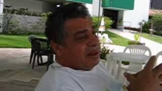 Carlos Augusto entrevista Tarcízio Pimenta  4º parte