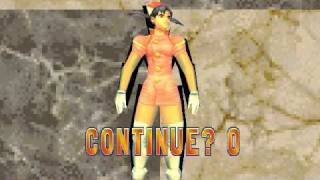 Game Over: Bloody Roar 2 - The New Breed