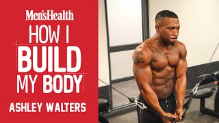 Star of netflix's top boy, ashley walters runs us through some the moves that have helped him get in best shape his life. proof at 37, it's ne...
