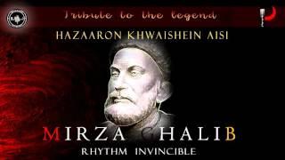 Hazaron khwahishen aisi | Rhythm Invincible