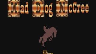 Mad Dog McCree (Arcade)【Longplay】