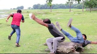 Must Watch Funny😂 😂Comedy Videos 2018 - Episode  26 || Bindas fun || thumbnail