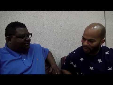 JJ Hairston Interview