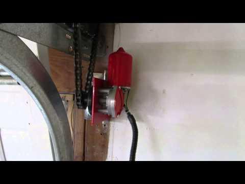 Craftsman Side Mount Garage Door Opener Jackshaft Doovi