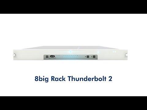 8big Rack Thunderbolt™ 2