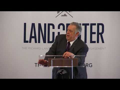 2018-04-17 Land Center Luncheon with Dr. Richard Land