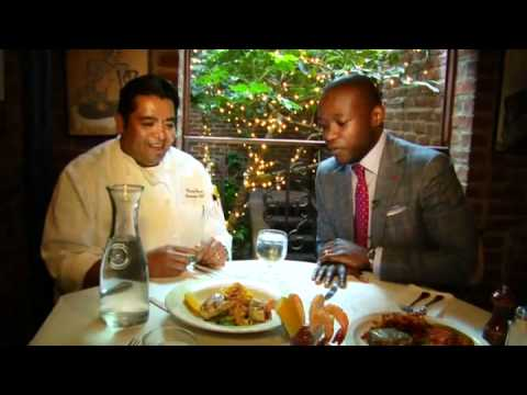 Carmine's LX New York Best Theater District Restaurants 5 3 11.mp4