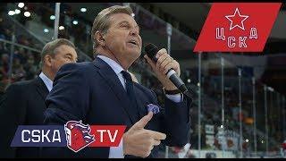 Лев Лещенко - «Трус не играет в хоккей»