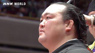 Yokozuna Kisenosato's Retirement Ceremony [断髪式] - GRAND SUMO
