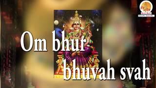 Om Bhur Bhaurwah Swah - Latest Navratri Whatsapp Status - Navratri Special Whats Status