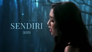 Sherina - Sendiri | Official Video Clip