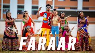 Faraar  Akull   Avneet Kaur   Mellow D   Dance Cover Love Story Video   SD KING CHOREOGRAPHY