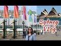 Sydney Vlog | Sydney tour | Australia Trip | #kabitavlogs | kabitaslifestyle