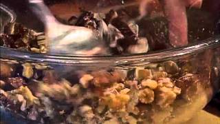 Ciao Italia 2215 Mom's Date Nut Bars