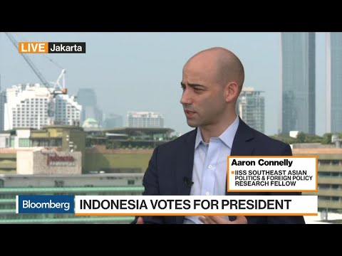 Indonesia's Election About Political Identity, Says IISS's Connelly