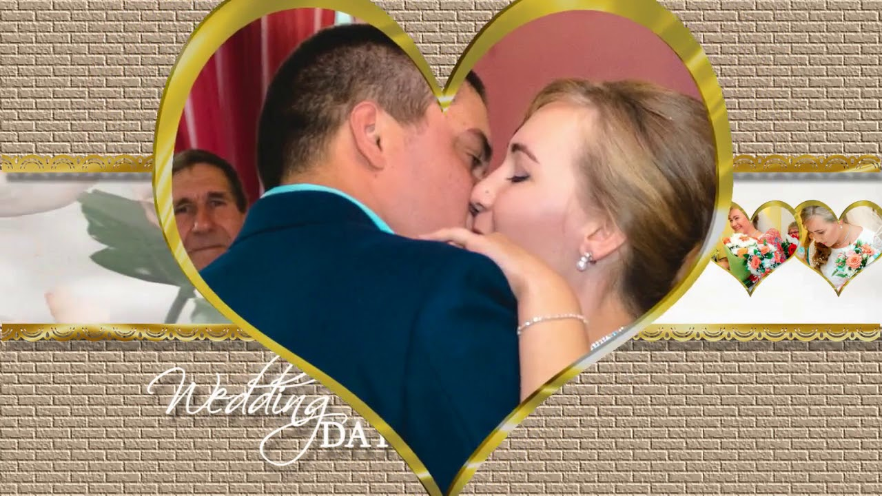 Поздравления к свадьбе от дяди и тети