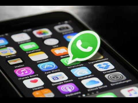 Polícias Civil e Federal vão investigar golpe aplicado pelo WhatsApp | SBT Brasil (27/03/18)