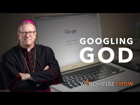 Googling God