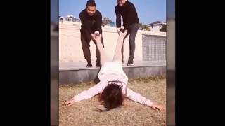 Funny indian Videos Whatsapp- Funny Videos 2018 don't laugh, China Fails
