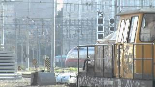 Wagon Lits, licenziati sui tetti a Termini