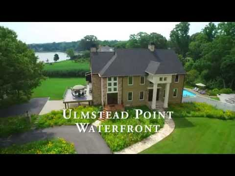 Ulmstead Waterfront - 796 Canvasback Court, Arnold Maryland 21012