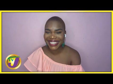 Inspiring Movement   TVJ Smile Jamaica