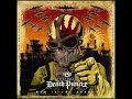 watch he video of Five Finger Death Punch - Bulletproof