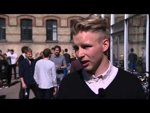 Økonomistuderende: Jeg har ikke brug for sabbat - DR Nyheder