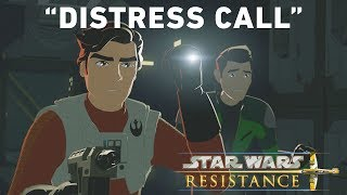Distress Call-