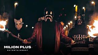 LOGIC (YYY) - HVSHTHVG (prod. DALYB) OFF. VIDEO [YZOMANDIAS]