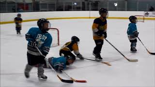 Eli Hockey Jamboree 2018