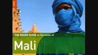 Rokia Traore - Kanan Neni (Rough Guide To Music of Mali)