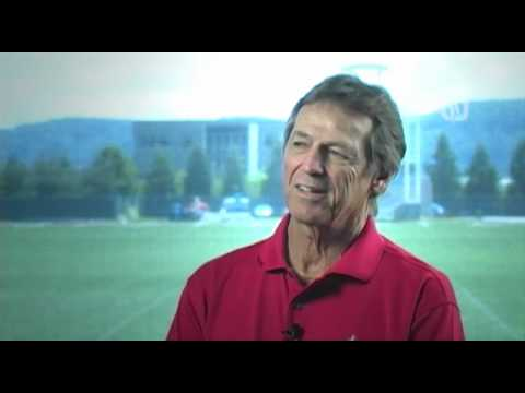Dick LeBeau reflects on his time at Ohio State
