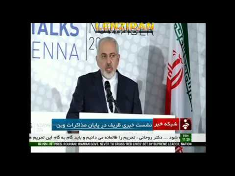Javad Zarif point to positive points of nuclear negotiations