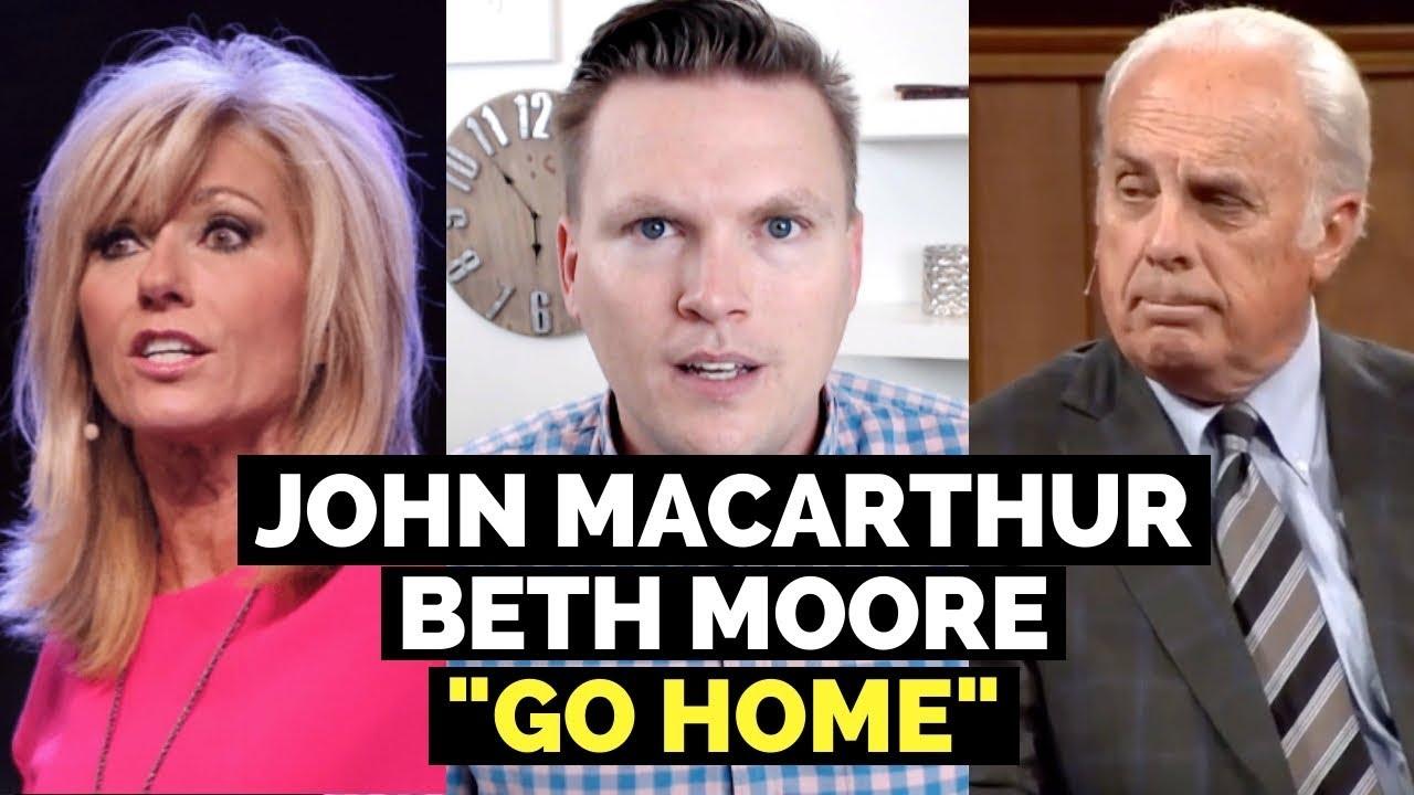 John macarthurs home