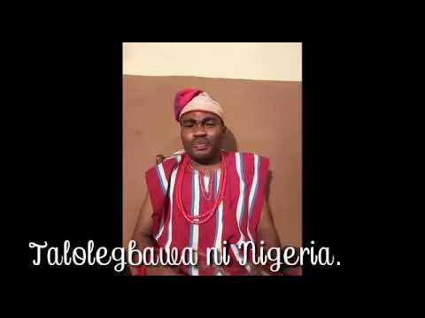 Download Talolegbawa ni Nigeria