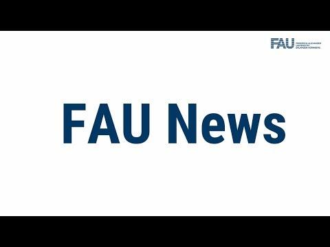 FAU News I 7. Dezember 2018