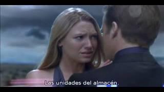 Fringe 1x01 - Pilot - Corto -