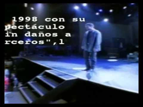 Ricardo Arjona - Aqui estoy (HD)